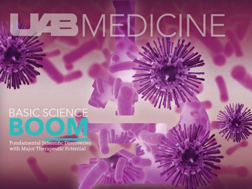 UAB Medicine Magazine